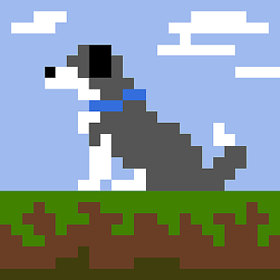Pixelcollie Creations