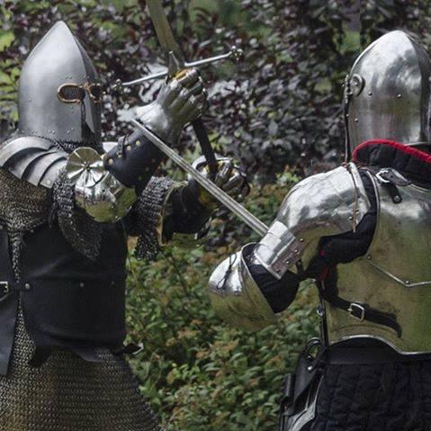 Medieval Combat!