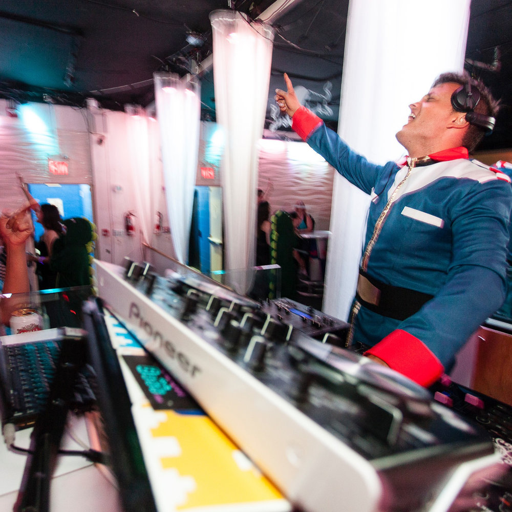 DJ DAVIDE FERRARA