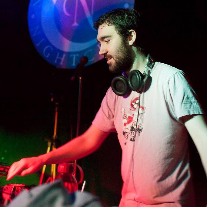 DJ Tenshin
