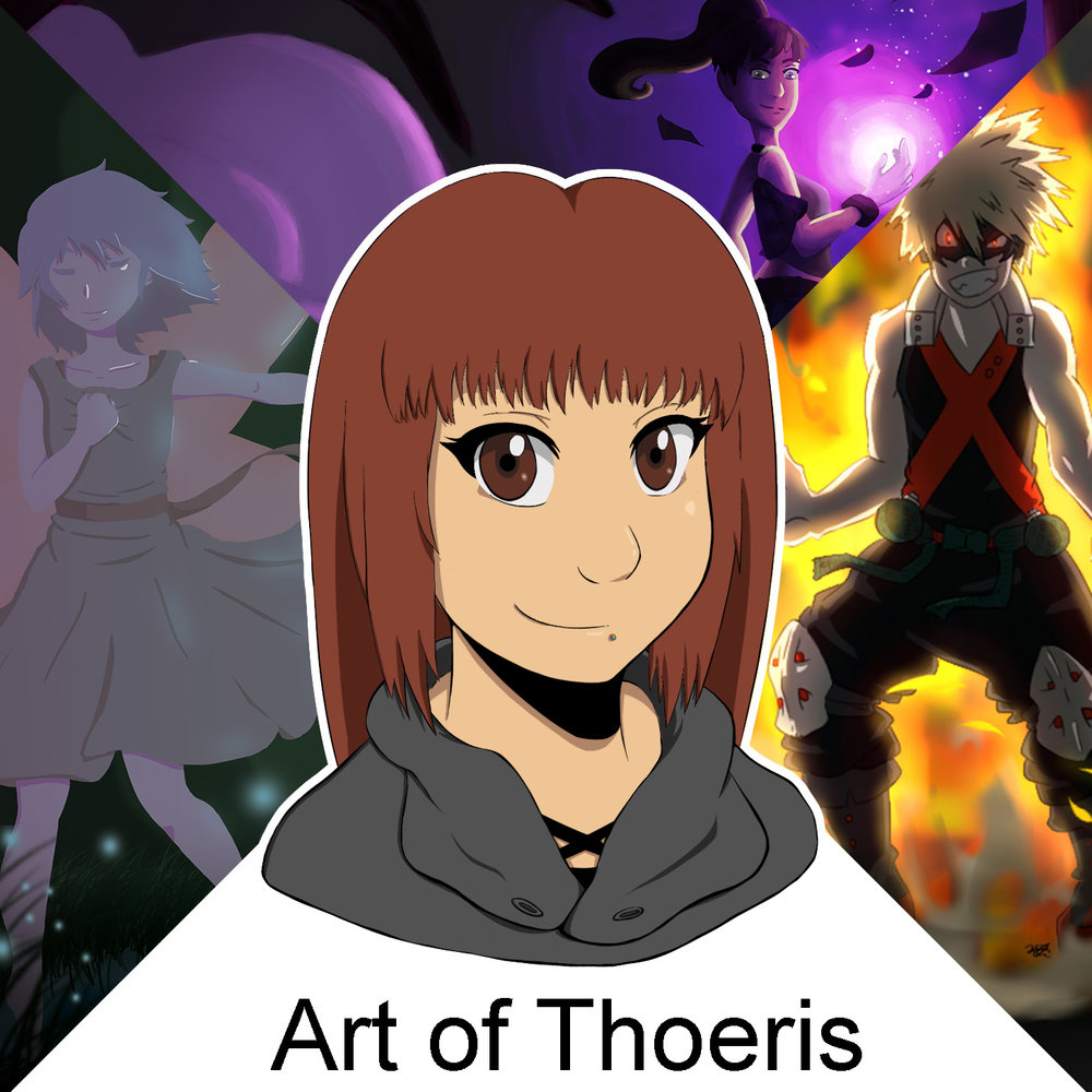 Art of Thoeris