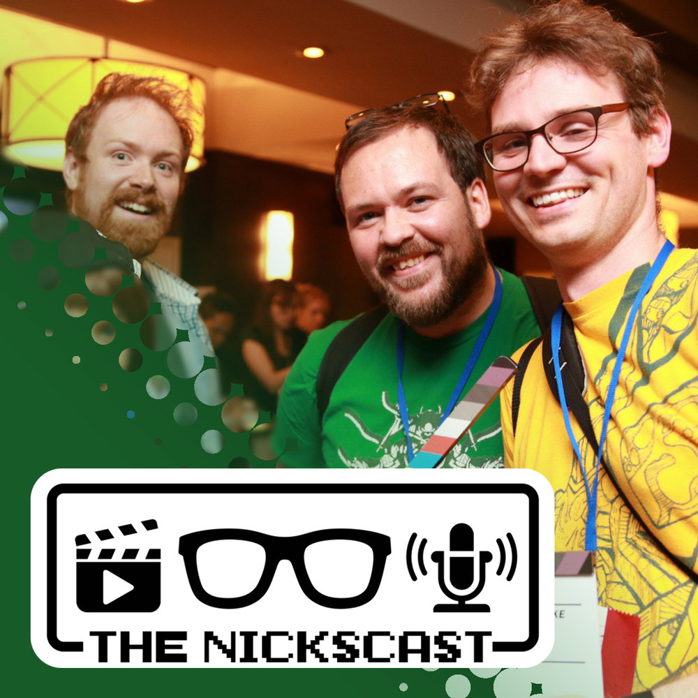 """A Brief History of Extraordinary Fandom"" & ""Podcasting 101"" The Nickscast"