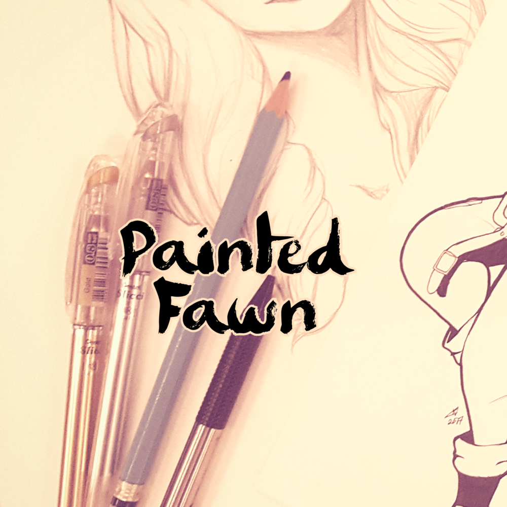 Painted Fawn