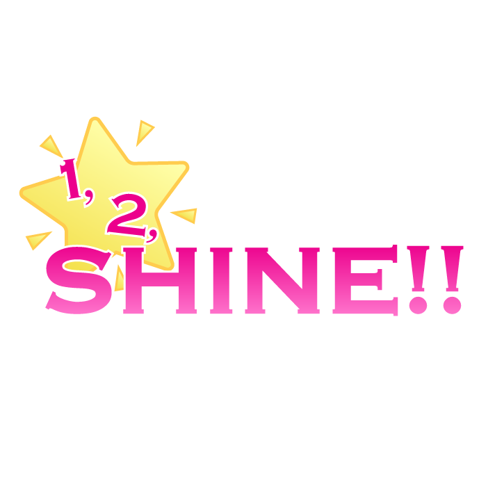 1,2,SHINE!! Performance and more!