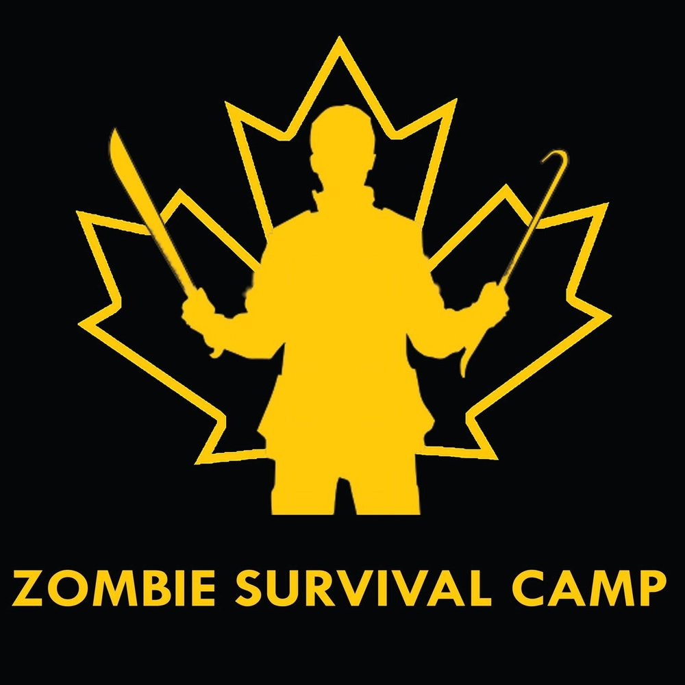 Zombie Combat Training and Survival!