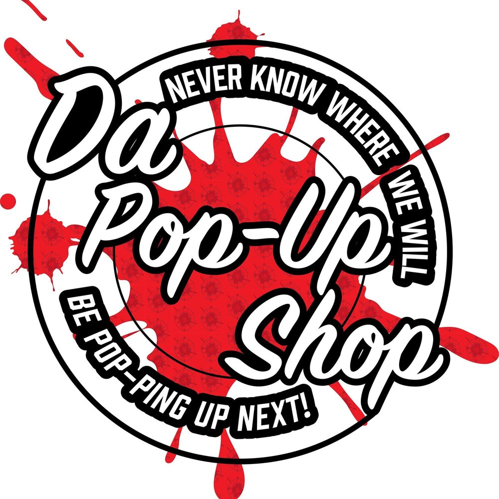 Da Pup-Up Shop