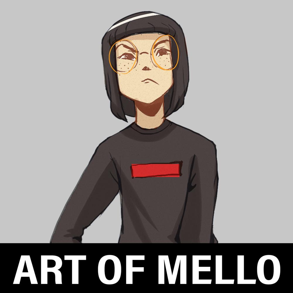 Art of Mello
