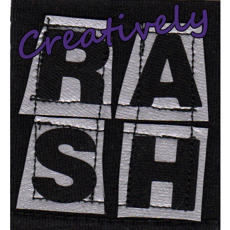 Creatively Rash