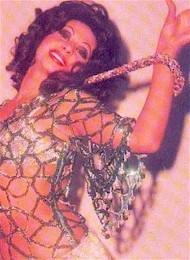 Egyptian Belly Dance Star Mona Al Said