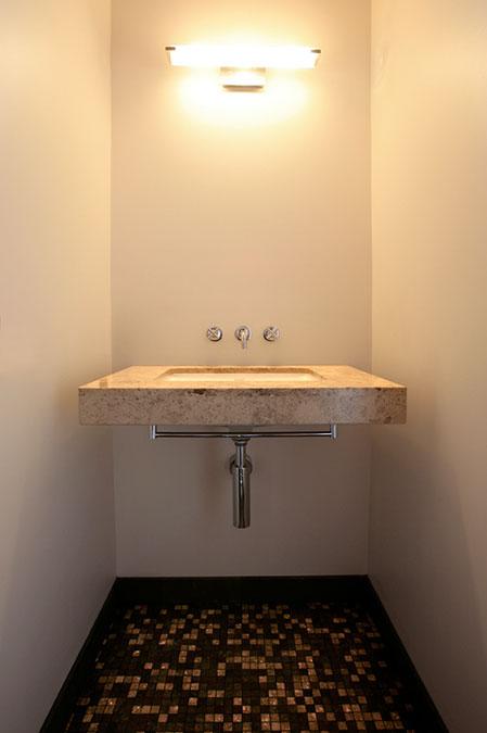 Portland John Storrs Remodel Sink