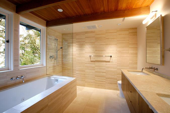 Portland John Storrs Remodel Bathroom