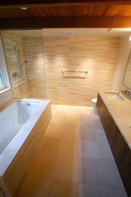 Portland John Storrs Remodel Tile