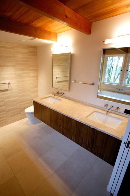 Portland John Storrs Remodel Bathroom Sink