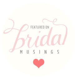 Copy of Bridal Musing for Tahiti