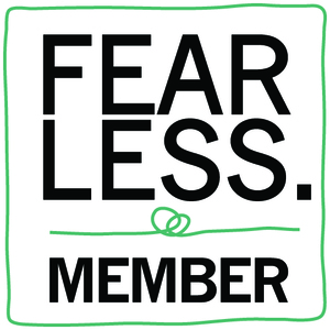 Fearless member and proud to be