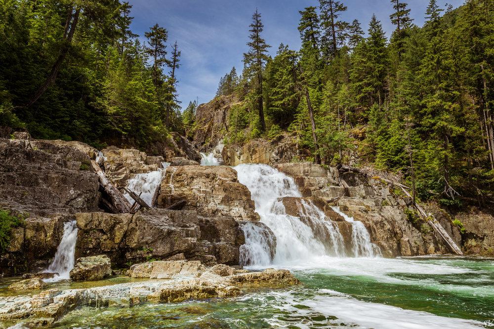 Vancouver Island -