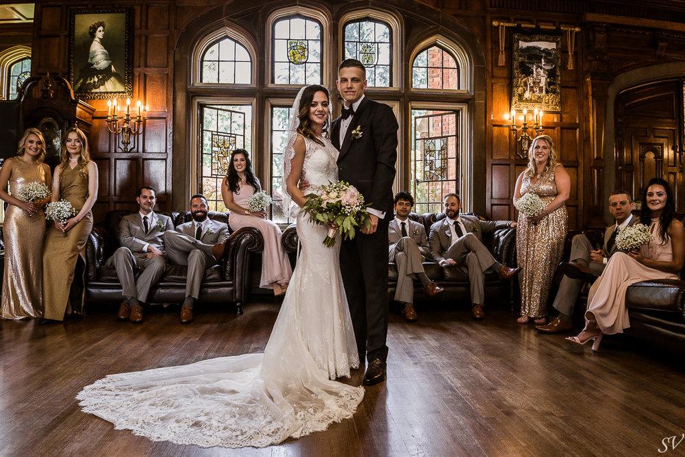 wedding & elopement -