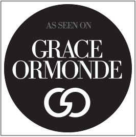 Grace Ormonde destination wedding