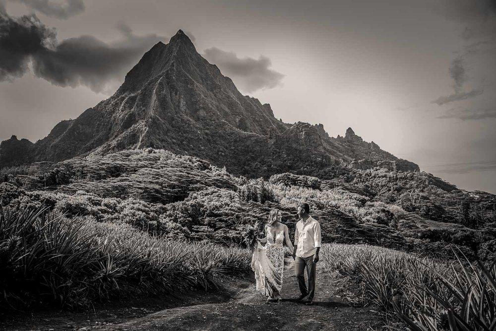 MOOREA PHOTOGRAPHER