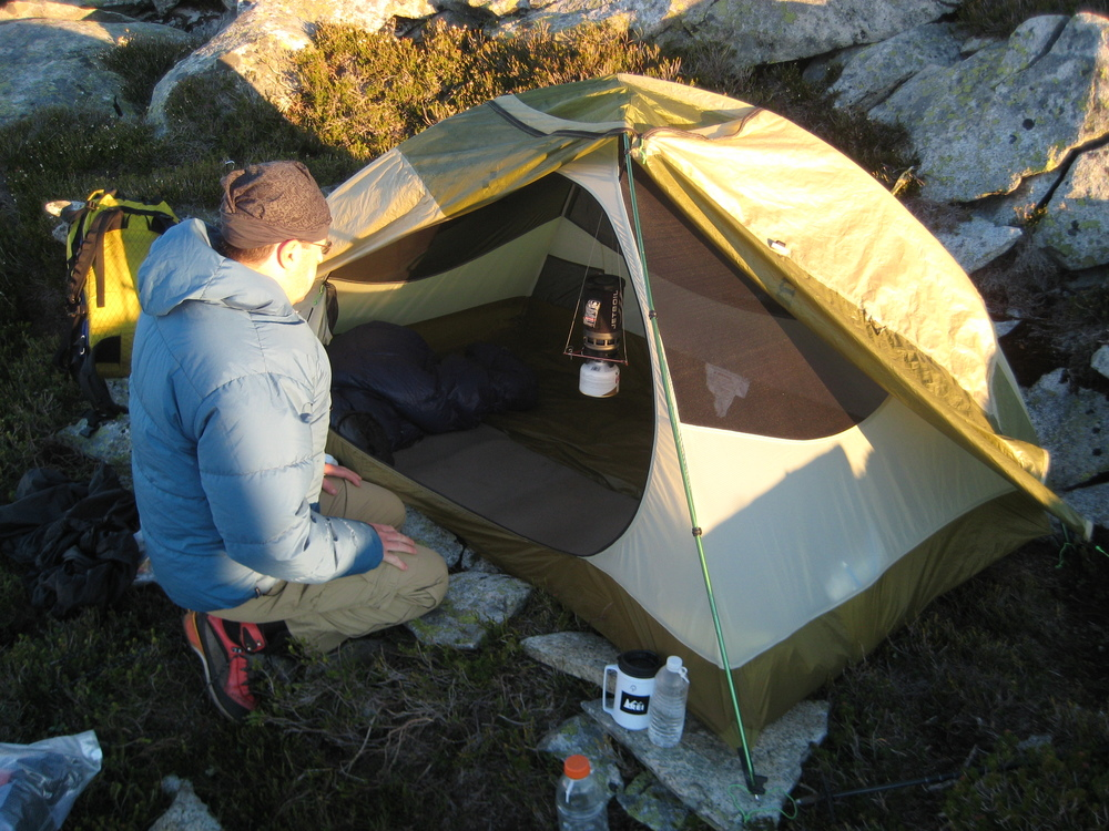 Eiley Wiley Northern Pickets & Tents u2014 Pro Mountain Sports