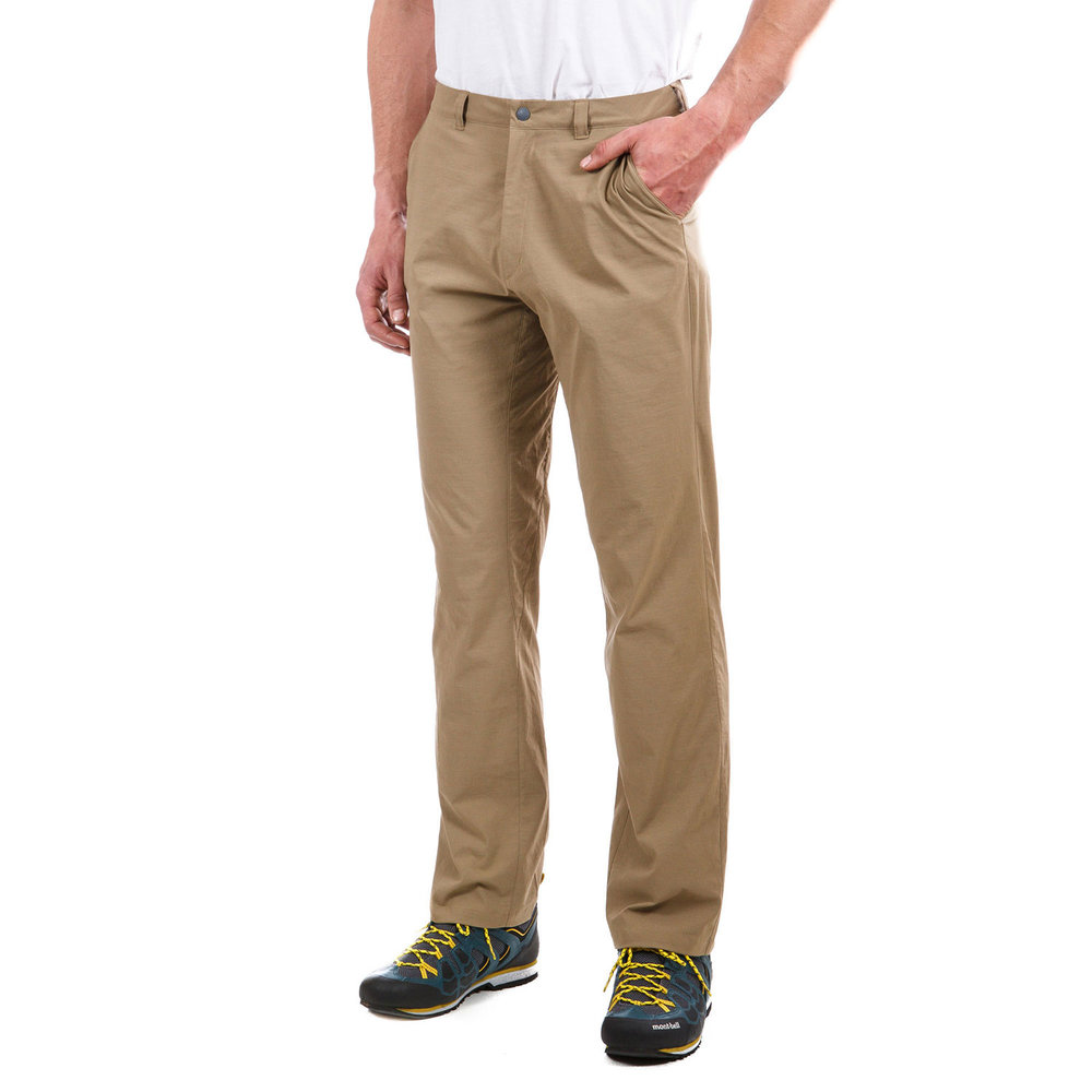 Stretch OD Pants