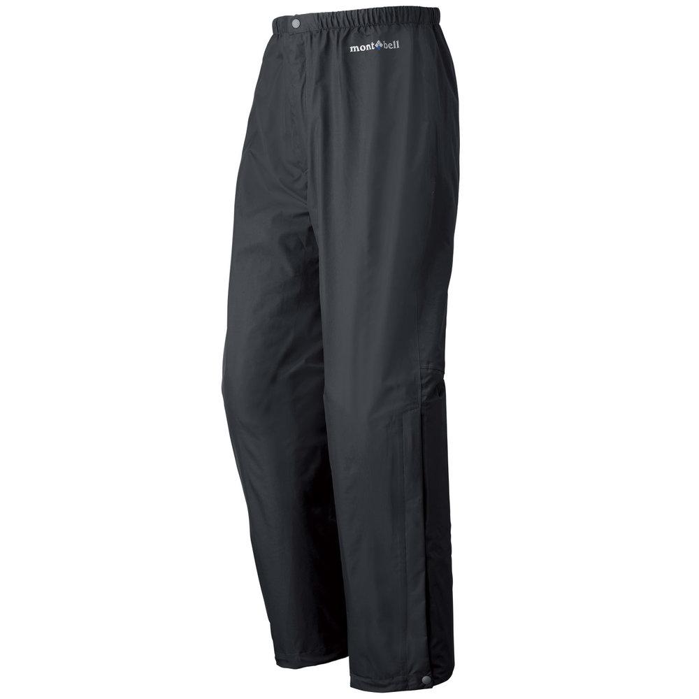 hard shell pants