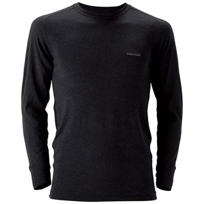 Super Merino L.W. Round Neck Shirt
