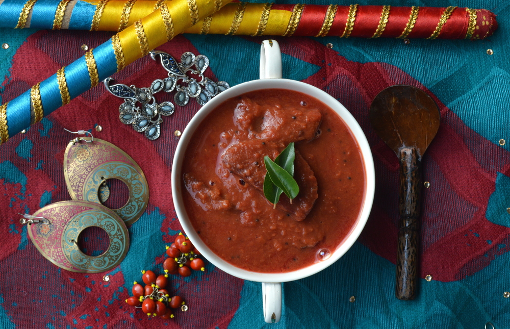 beetroot stew, lentils, protein, healthy, onelifetwoways, south indian, vegan, recipe