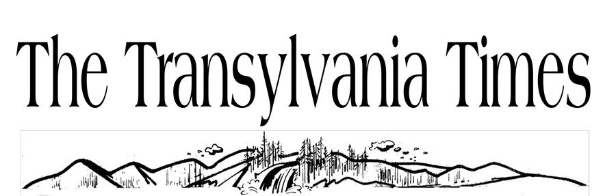 Transylvania Times