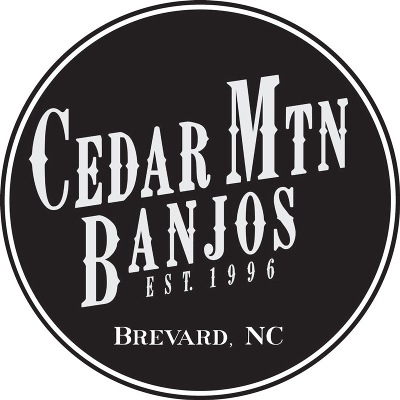 Cedar Mountain Banjos