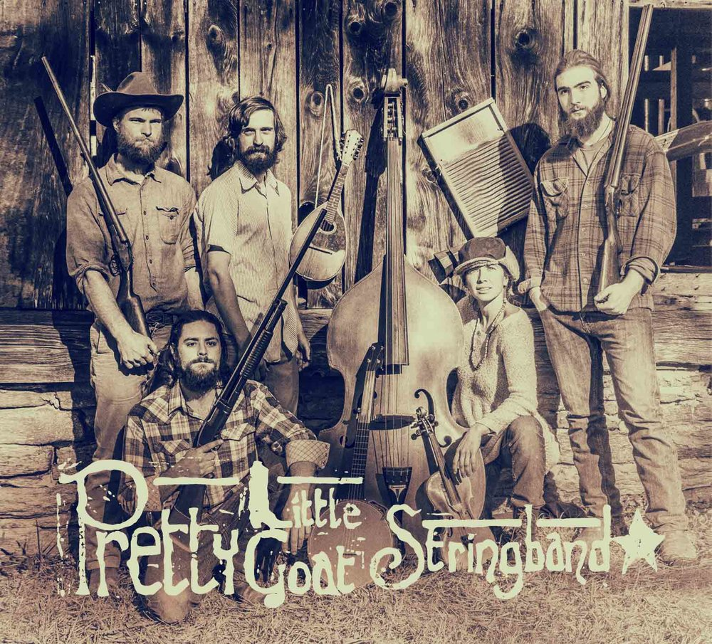 The Pretty Goat Stringband