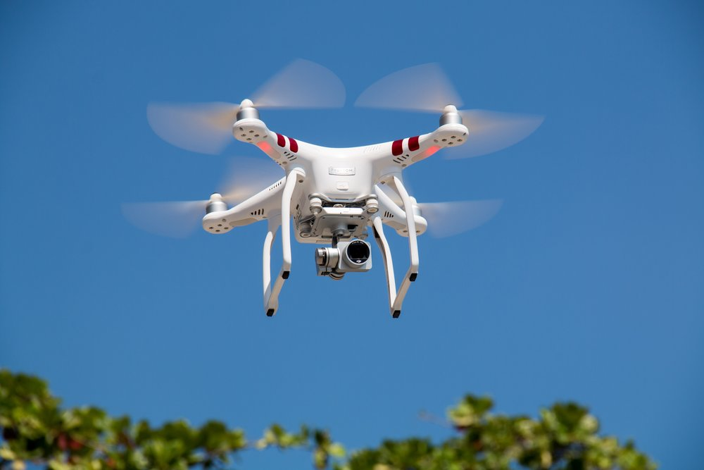 Can Drones