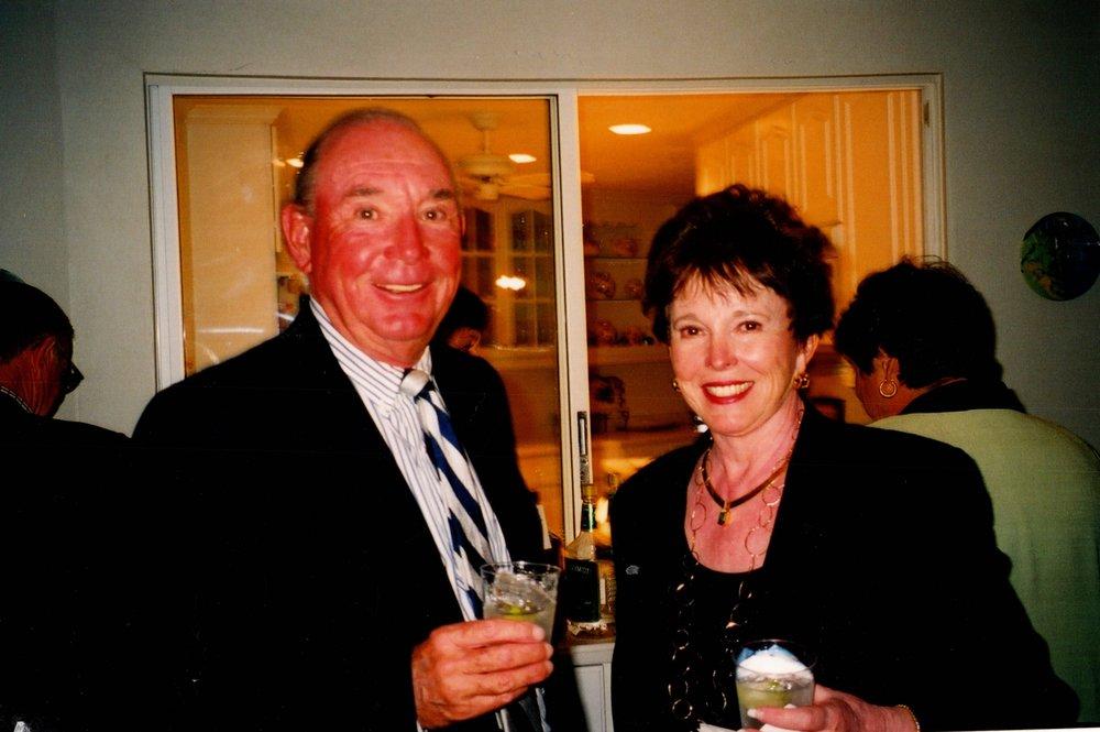 JAY AND CAROL HUNT