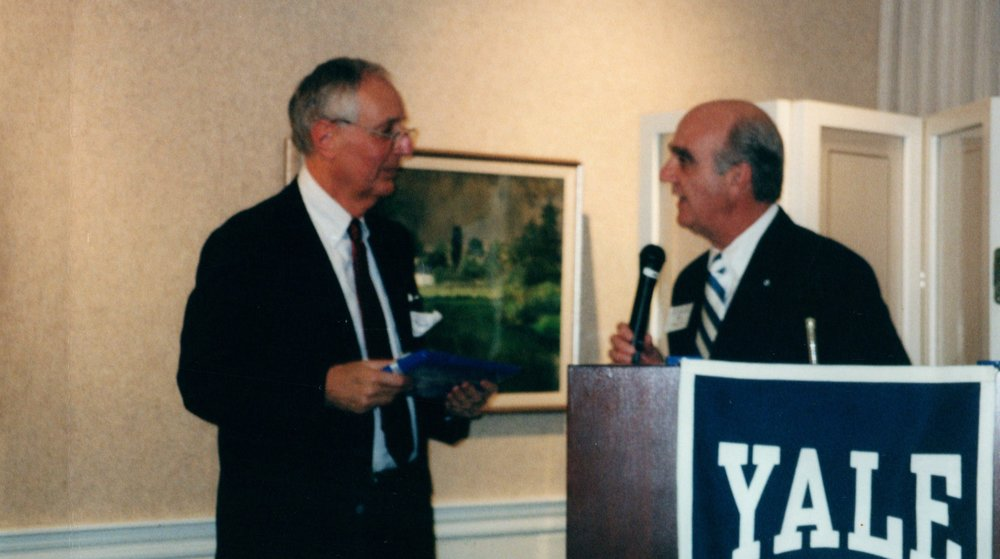 1_15_2001 - 2ND TERCENTENNIAL SPEAKER TRIBUTE PROGRAM HOSTED BY NORTHERN TRUST CO. 11.jpg