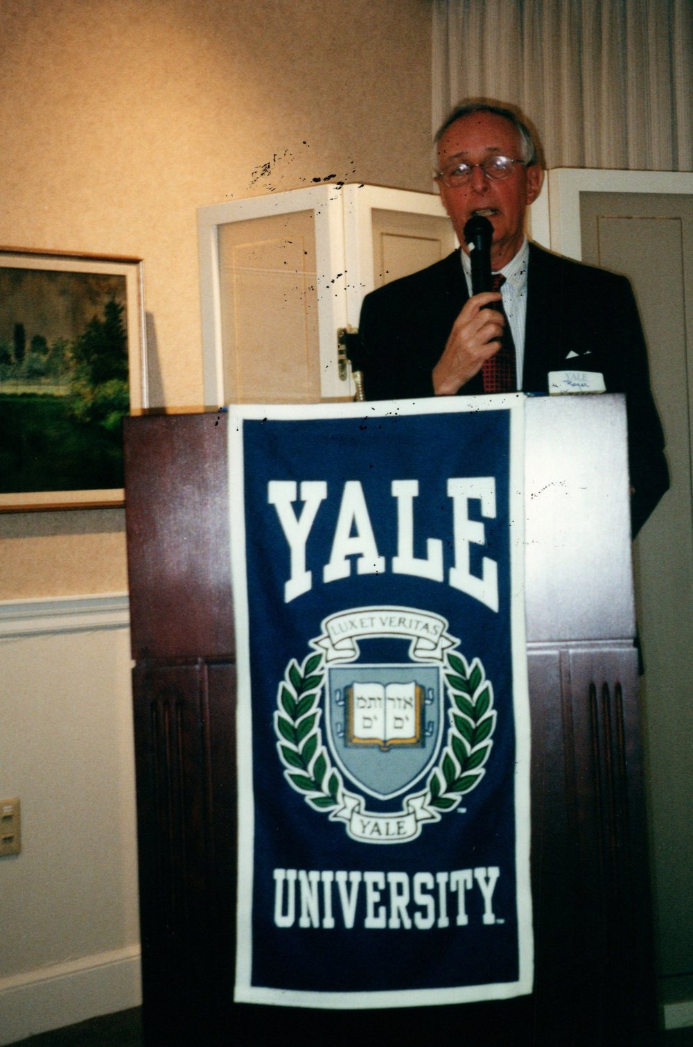 1_15_2001 - 2ND TERCENTENNIAL SPEAKER TRIBUTE PROGRAM HOSTED BY NORTHERN TRUST CO. 12.jpg