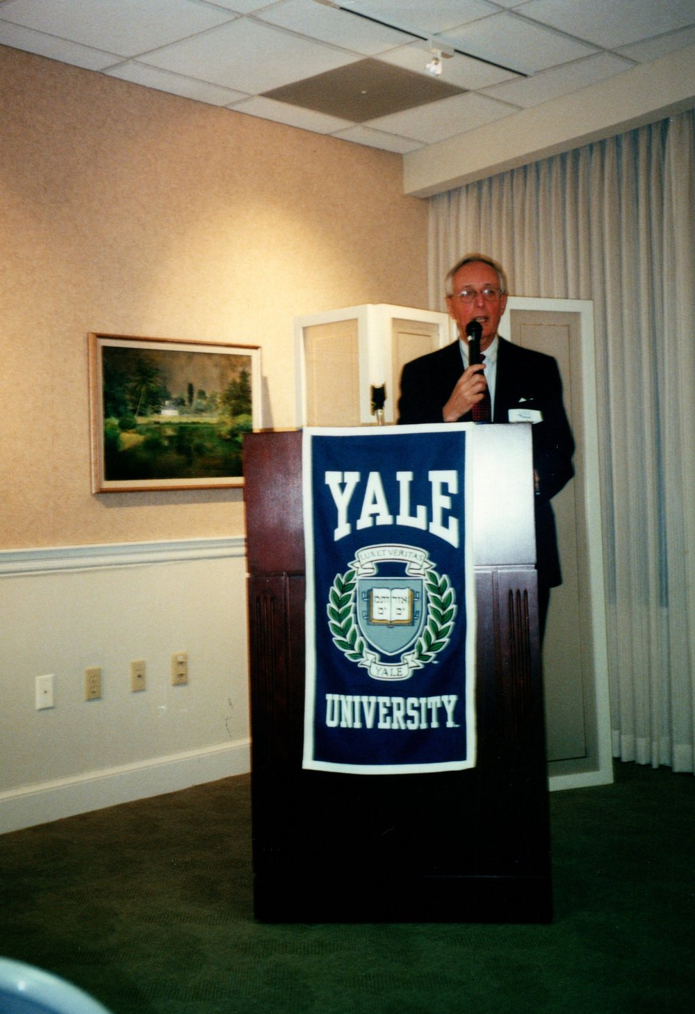 1_15_2001 - 2ND TERCENTENNIAL SPEAKER TRIBUTE PROGRAM HOSTED BY NORTHERN TRUST CO. 13.jpg