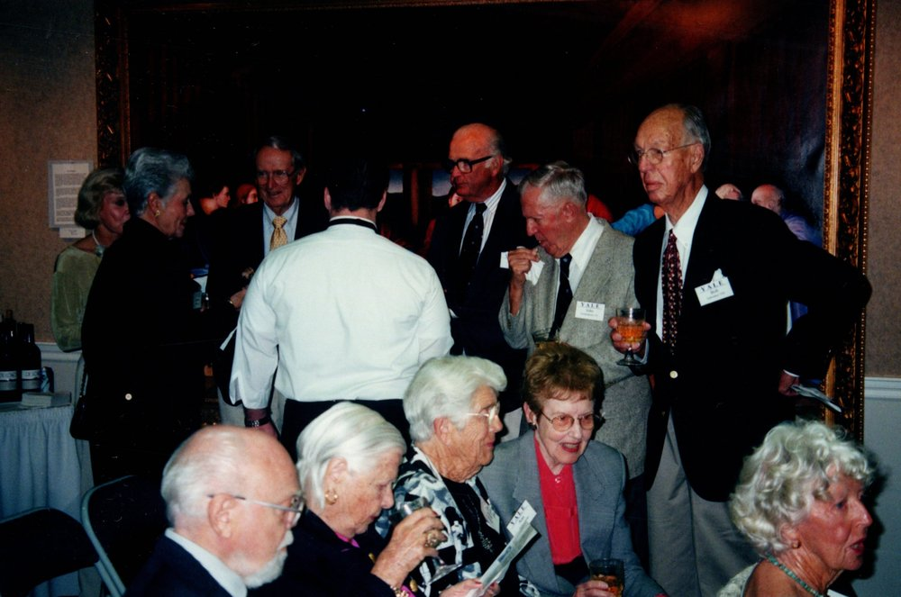 2_23_2001 - 3RD TERCENTENNIAL SPEAKER TRIBUTE PROGRAM HOSTED BY NORTHERN TRUST CO. 6.jpg
