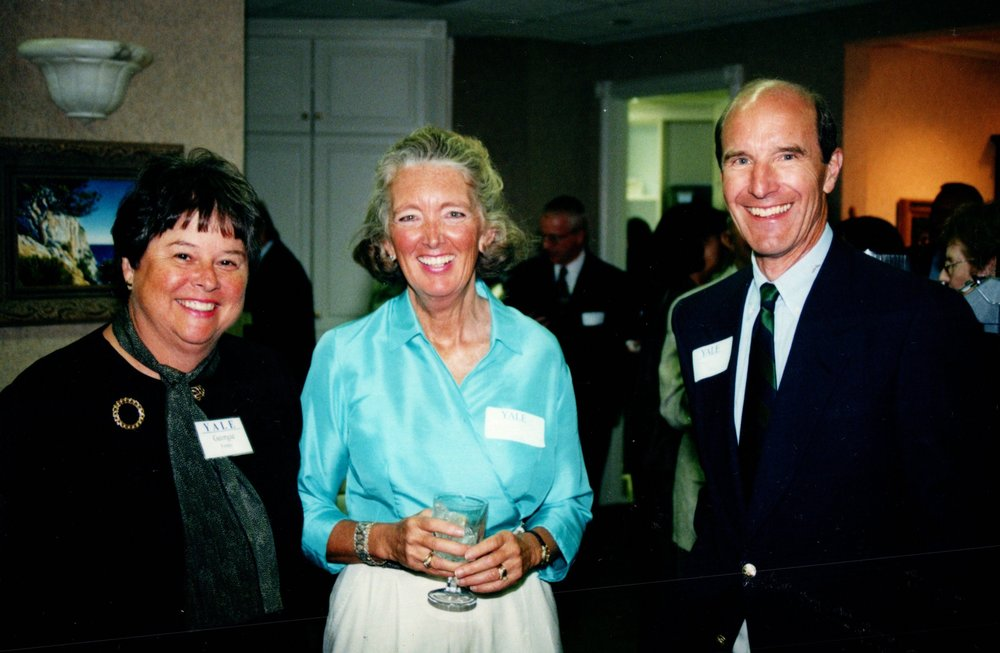 2_23_2001 - 3RD TERCENTENNIAL SPEAKER TRIBUTE PROGRAM HOSTED BY NORTHERN TRUST CO. 9.jpg
