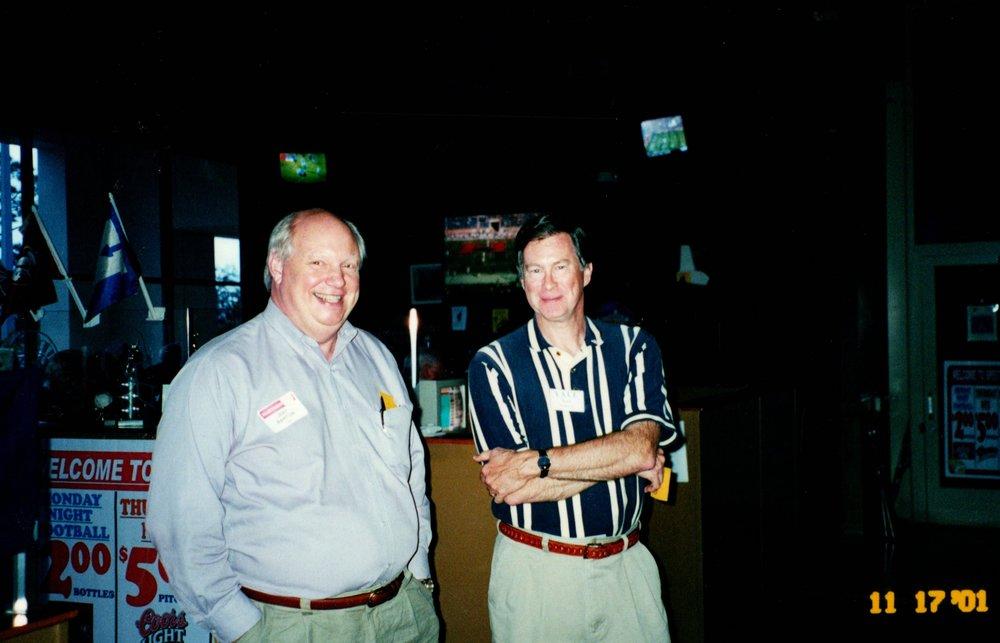JERY BARTON AND SCOTT HERSTIN