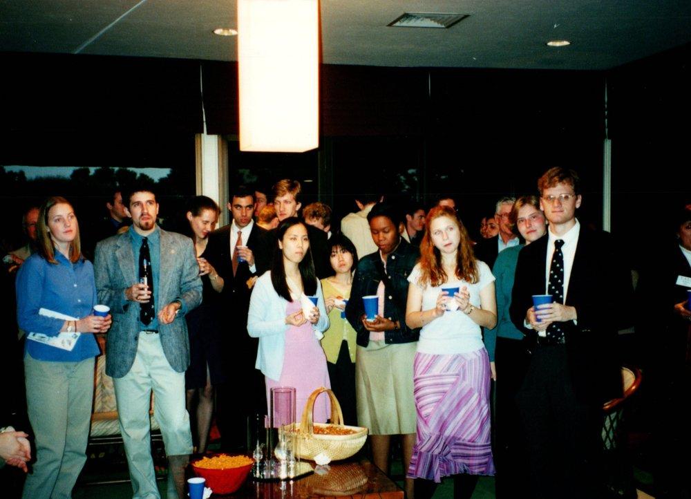 1_10_2002- YALE GLEE CLUB CONCERT - ST. JOHN'S CATHOLIC CHURCH 2.jpg