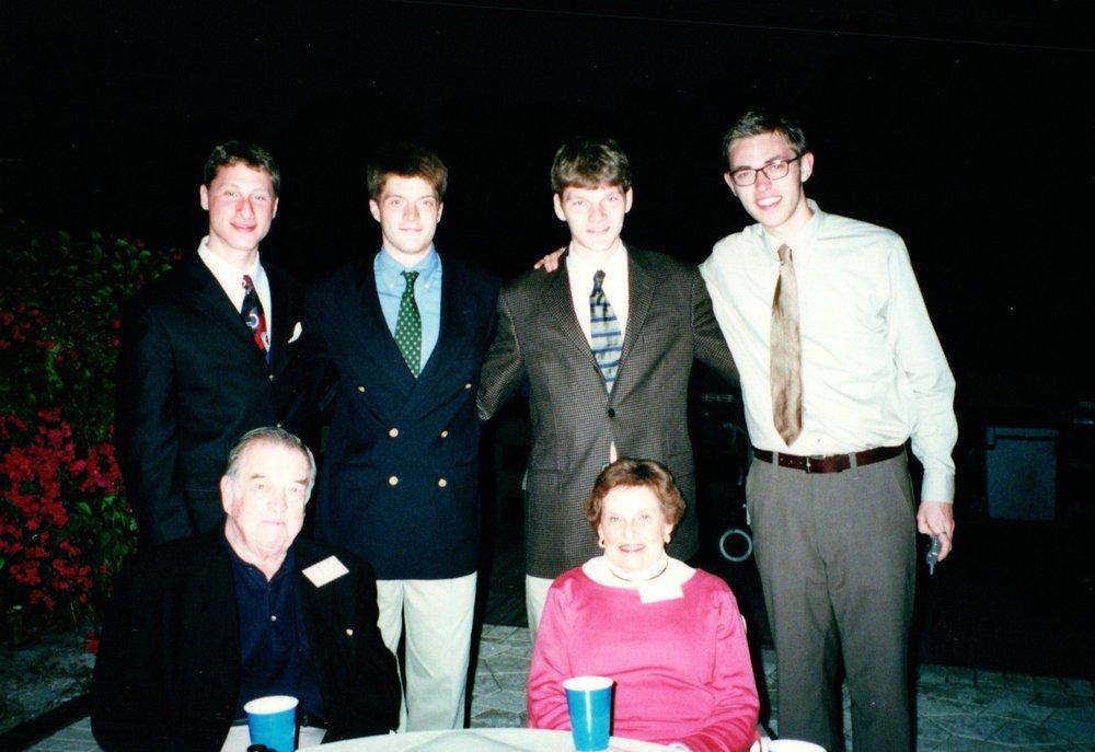 1_10_2002- YALE GLEE CLUB CONCERT - ST. JOHN'S CATHOLIC CHURCH 7.jpg