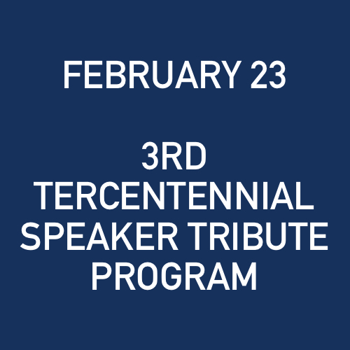 2_23_2001 - 3RD TERCENTENNIAL SPEAKER TRIBUTE PROGRAM HOSTED BY NORTHERN TRUST CO..jpg