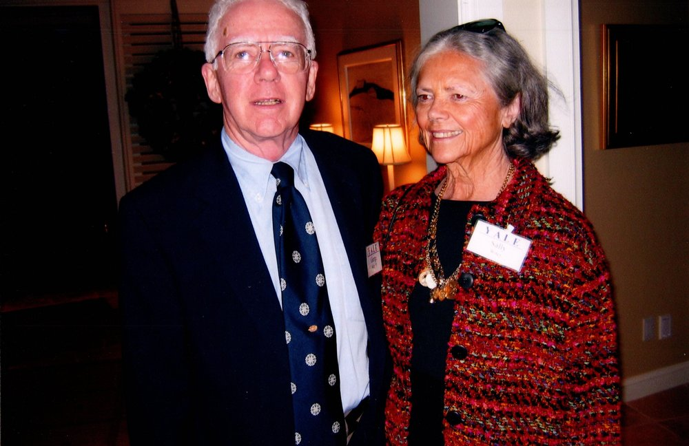GEORGE AND SALLY WILEY