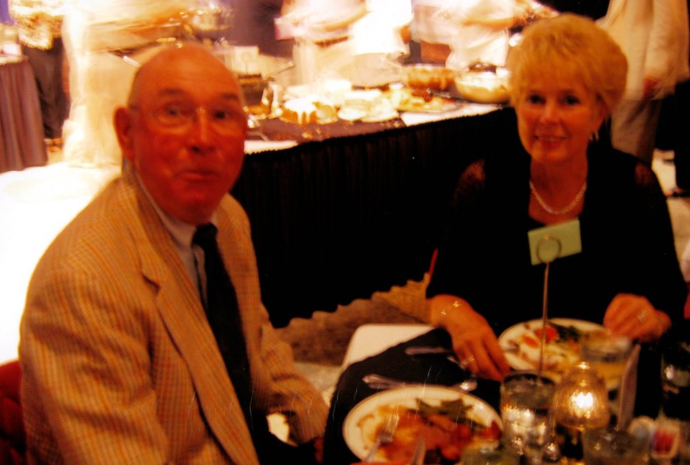 JAY AND JEANNE GELINAS