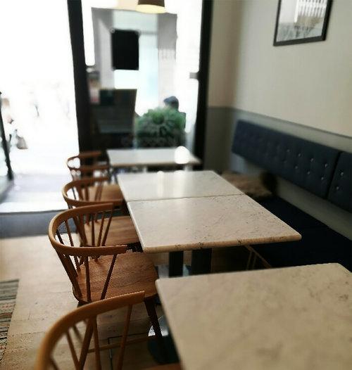 Fika Lisa, Bordeaux — Studio C