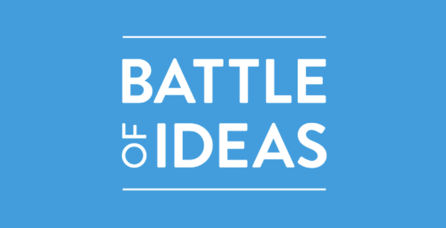 Battle of Ideas
