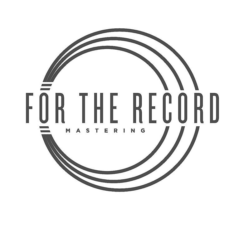 For The Record Mastering