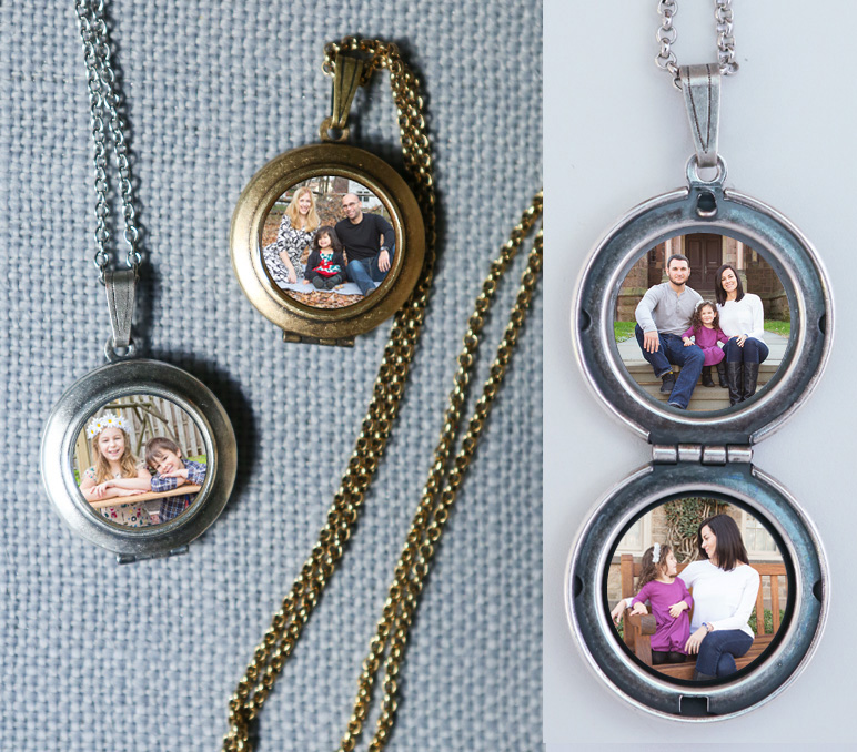How cute are these lockets?!
