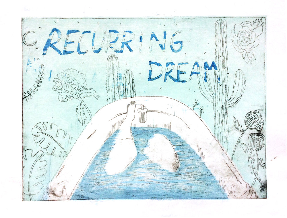 Recurring Dream Part 1
