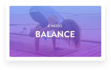 Balance ein eines von vielen verfügbaren Programmen